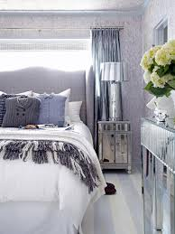 Mirrored Furniture In Bedroom Photo Page Hgtv