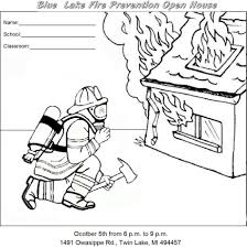 download coloring pages fire safety coloring pages halloween fire
