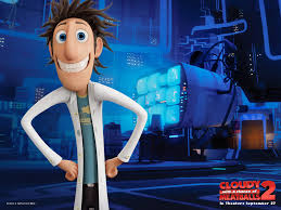 cloudy chance meatballs 2 official movie sony