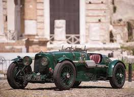 aston martin racing team 1935 aston martin ulster le mans works racer aston martin le