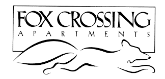 Property Line Map Map And Directions To Fox Crossing Apartments In Denver Co