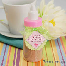 easy baby shower favors easy baby shower ideas