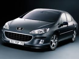 new peugeot 407 peugeot 407 picture 11356 peugeot photo gallery carsbase com