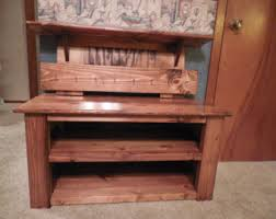 cubby bench etsy