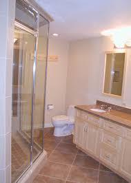 bathroom remodel w rose construction favinger plumbing
