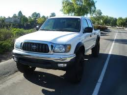 2004 Toyota Tacoma Roof Rack by 2004 Toyota Tacoma Doublecab Prerunner Clean Title 69k Miles