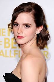 emma watson hairdos easy step by step emma watson hairstyles make up glamour uk