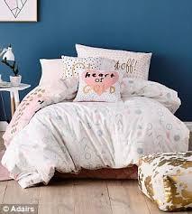 Adairs Bedding How To Get Rebecca Judd U0027s Daughter U0027s 3897 95 Bedroom For Just