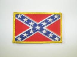 Rebel Flag Picture Rebel Flag 45 E Badgeboy