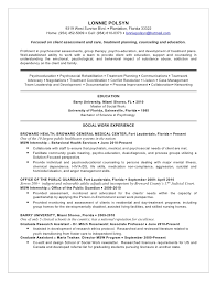 marvelous substance abuse counselor resume example 36 with