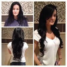 lush hair extensions hair extension tutorial hts beauty here s the beauty