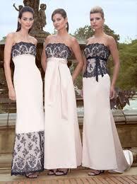 and white bridesmaid dresses lace bridesmaid dresses