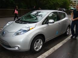 nissan leaf for sale nissan leaf test drive and review w video gm volt chevy volt