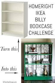 Ikea Billy Bookshelf Hack Best 25 Billy Bookcases Ideas On Pinterest Billy Bookcase Hack
