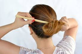 chopsticks for hair hair chopsticks chopsticks for hair sticks