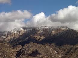 New Mexico mountains images Albuquerque nm sandia mountains winter albuquerque new mexico jpg