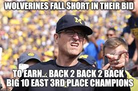 Jim Harbaugh Memes - jim harbaugh imgflip