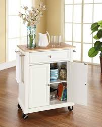 portable kitchen island designs kitchen cool white portable kitchen island design on wheels with
