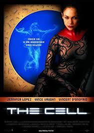 movie the cell 2000 starr jennifer lopez vince vaughn