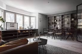 Scandanavian Homes Great Built In Shelving Coco Lapine Designcoco Lapine Design