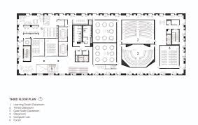 Floor Plan For Classroom by Oregon State University U2013 Learning Innovation Center Bora