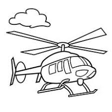 airplane coloring pages toddler love 5782