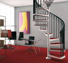 Inside Home Stairs Design Breathtaking Spiral Staircases To About In Your Home