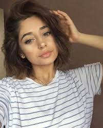 different styles for wavy short hair short hairstyles u0026 haircuts