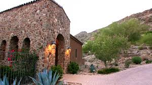 Beautiful Mediterranean Homes Mediterranean Oasis In Paradise Valley U2013 Fisher Custom Homes