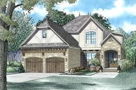 tudor style house plan 4 beds 3 00 baths 2454 sq ft plan 17 2494