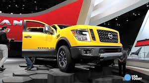 2015 nissan png five must see pickups rocked detroit u0027s auto show