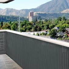 sichtschutz balkon grau sichtschutz zaun grau 7 größen dayton de