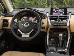 lexus sedan 2015 interior lexus nx 2015 pictures information u0026 specs