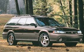 repair manual 2000 subaru outback wagon 1999 subaru legacy information and photos zombiedrive