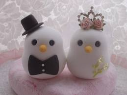 birds wedding cake toppers birds wedding cake topper the wedding specialiststhe
