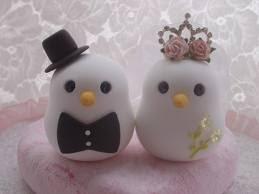 bird wedding cake toppers birds wedding cake topper the wedding specialiststhe