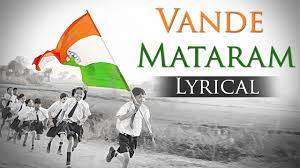 Best National Flags Vande Mataram Hd National Song Of India Best Patriotic Song