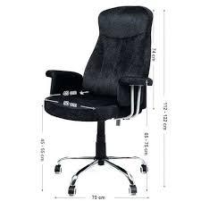 fauteuil bureau tissu chaise de bureau tissu top prix fauteuil de bureau a hauteur