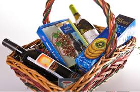 wine and chocolate gift basket gift ideas wine flagstaff az vino loco