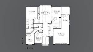 mascord house plan 1149b the pendleton