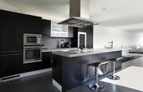 cuisine avec ilots photo cuisine moderne avec ilot galerie avec modele cuisine avec