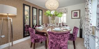 homesmiths show home interior design horley the acres