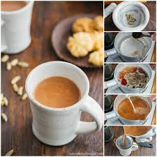 Seeking Tea Sooperchef Now Make Tasty Kashmiri Chai Pink Tea