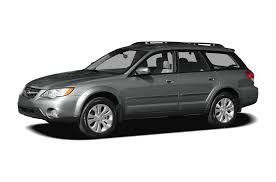 2008 subaru outback new car test drive