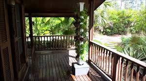 replenishing tower self watering indoor outdoor garden tower