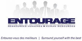 bureau des ressources humaines emploi commis de bureau montréal québec entourage ressources