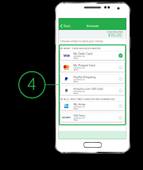 how to put a check on a prepaid card a check and get your money in minutes ingo money app