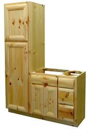 Pine Bathroom Furniture Knotty Pine Bathroom Cabinets Knotty Pine Medicine Cabinet Rustic
