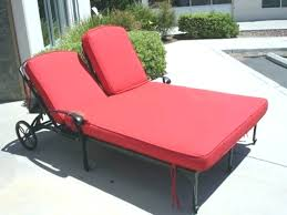 Costco Outdoor Furniture Replacement Cushions by Chaise Lounge Patio Chaise Lounge Cushions Cheap Patio Chaise