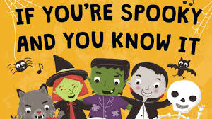 kiddie halloween background 26 spooky but fun halloween books for kids